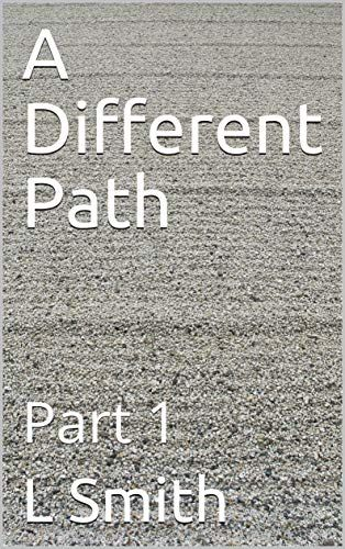 A Different Path book cover
